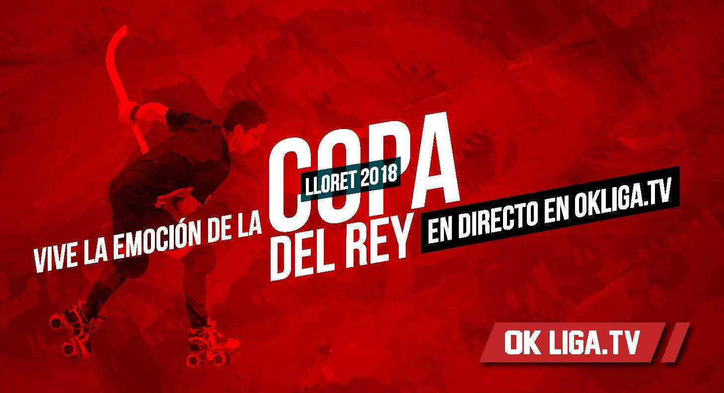 Copa del Rey 2018