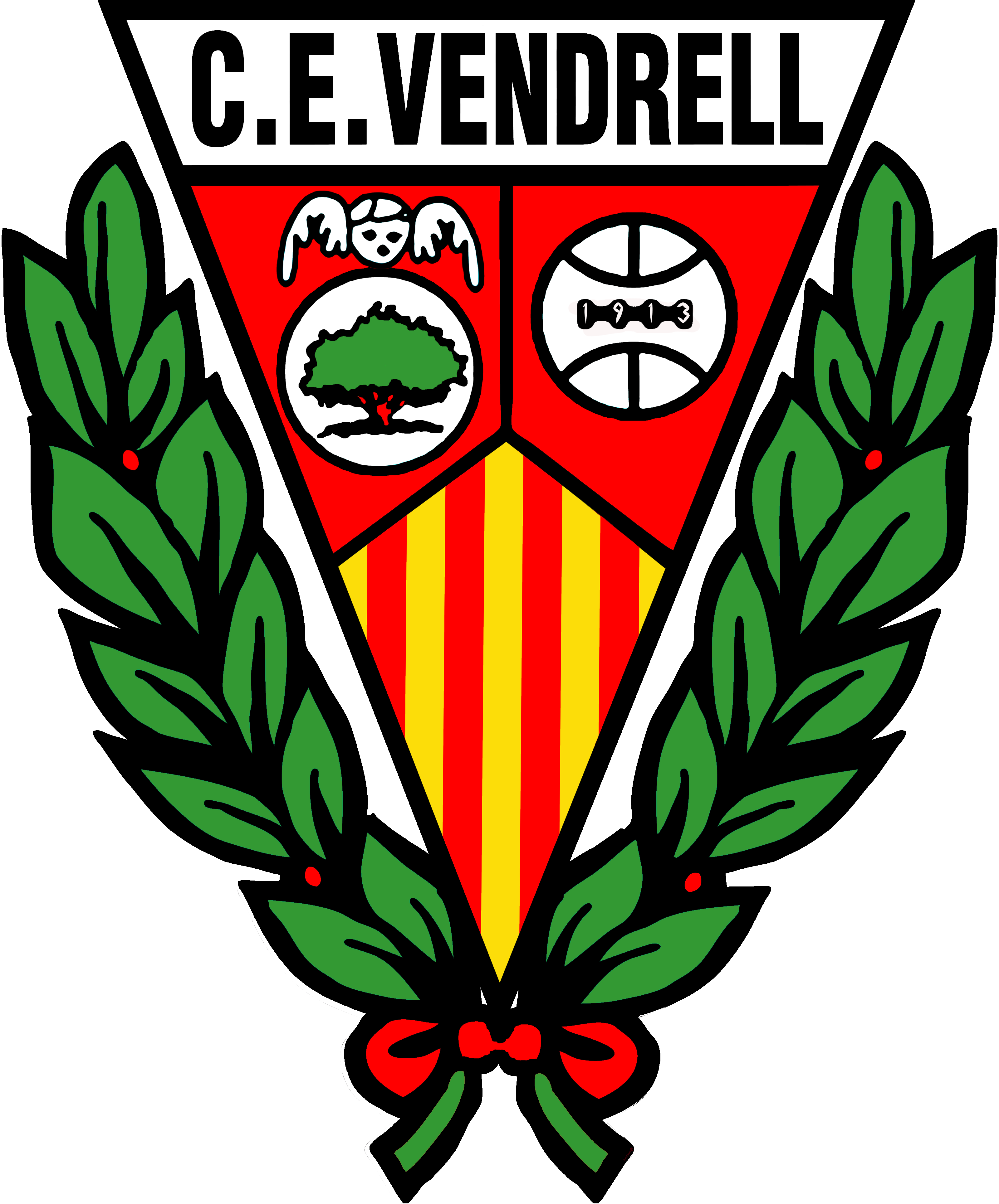 C.E. Vendrell Infantil B
